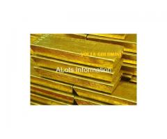 Wanted Buyers Of AU Gold 22 Carat
