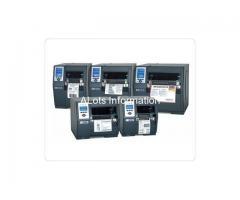 เครื่องพิมพ์บาร์โค้ด ( Barcode Printer )