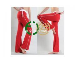 Women Exercise Pants