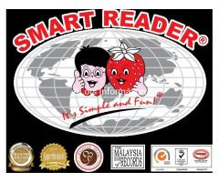 Smart Reader Worldwide