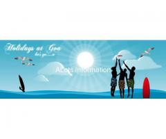 Trip to Goa Package