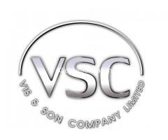 Vis & Son Company