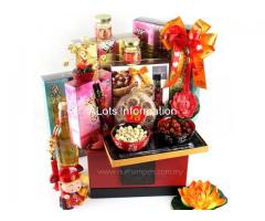 2015 CHINESE NEW YEAR HAMPERS & GIFTS
