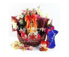 2015 CNY ORIENTAL GIFTS