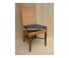 Rattan and Indoor Wooden Furniture Exporter