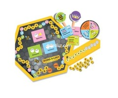 Kids Board Game Word o Logy Kids educational Board Games